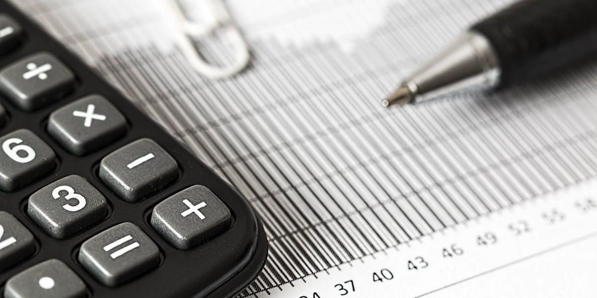 Budget udregninger og renter